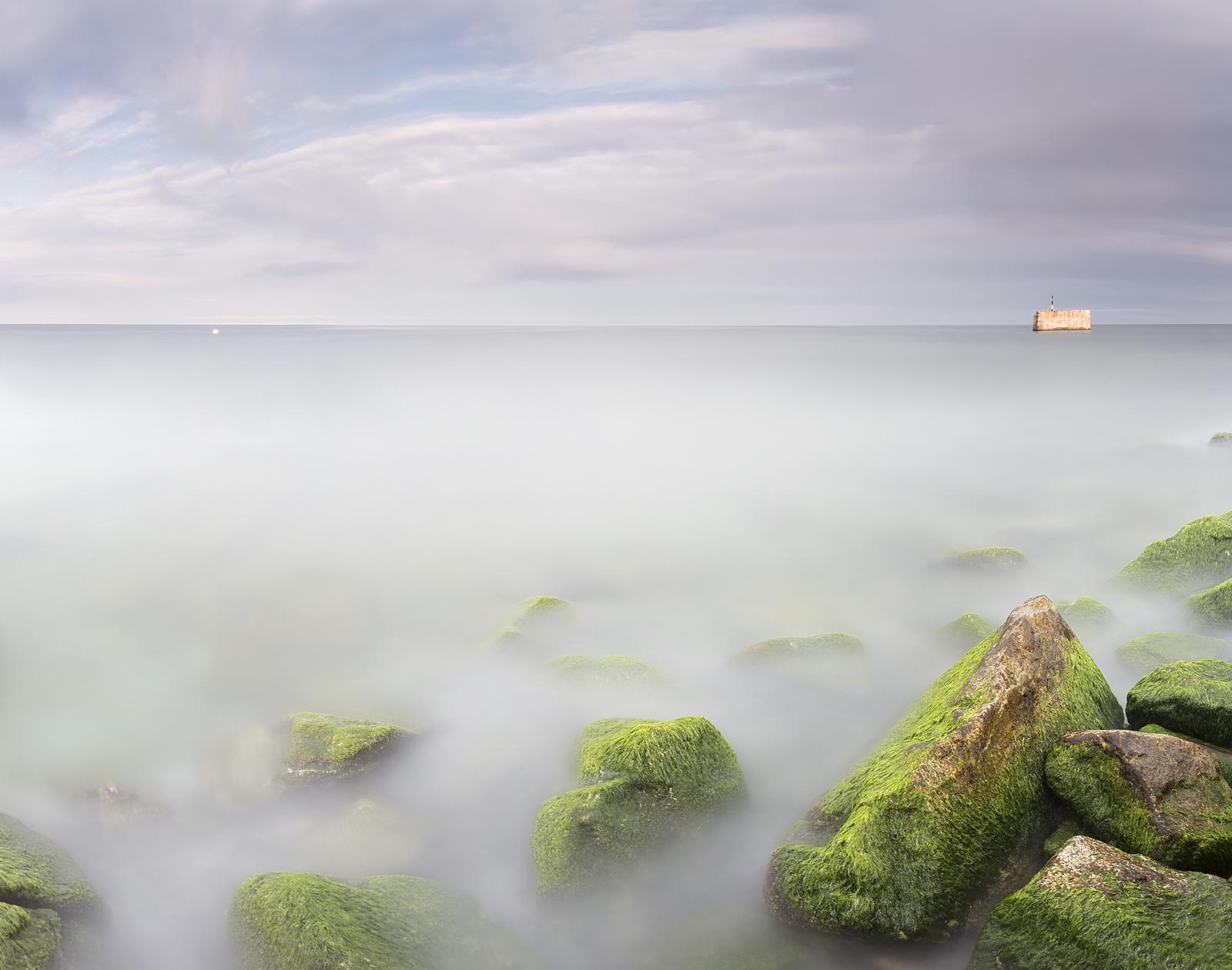 Fotografía de paisaje larga exposición, Badalona, Besos. Filtro ND, Canon 6D,Danilatorre,danilatorre, Dani Latorre, daniel Latorre