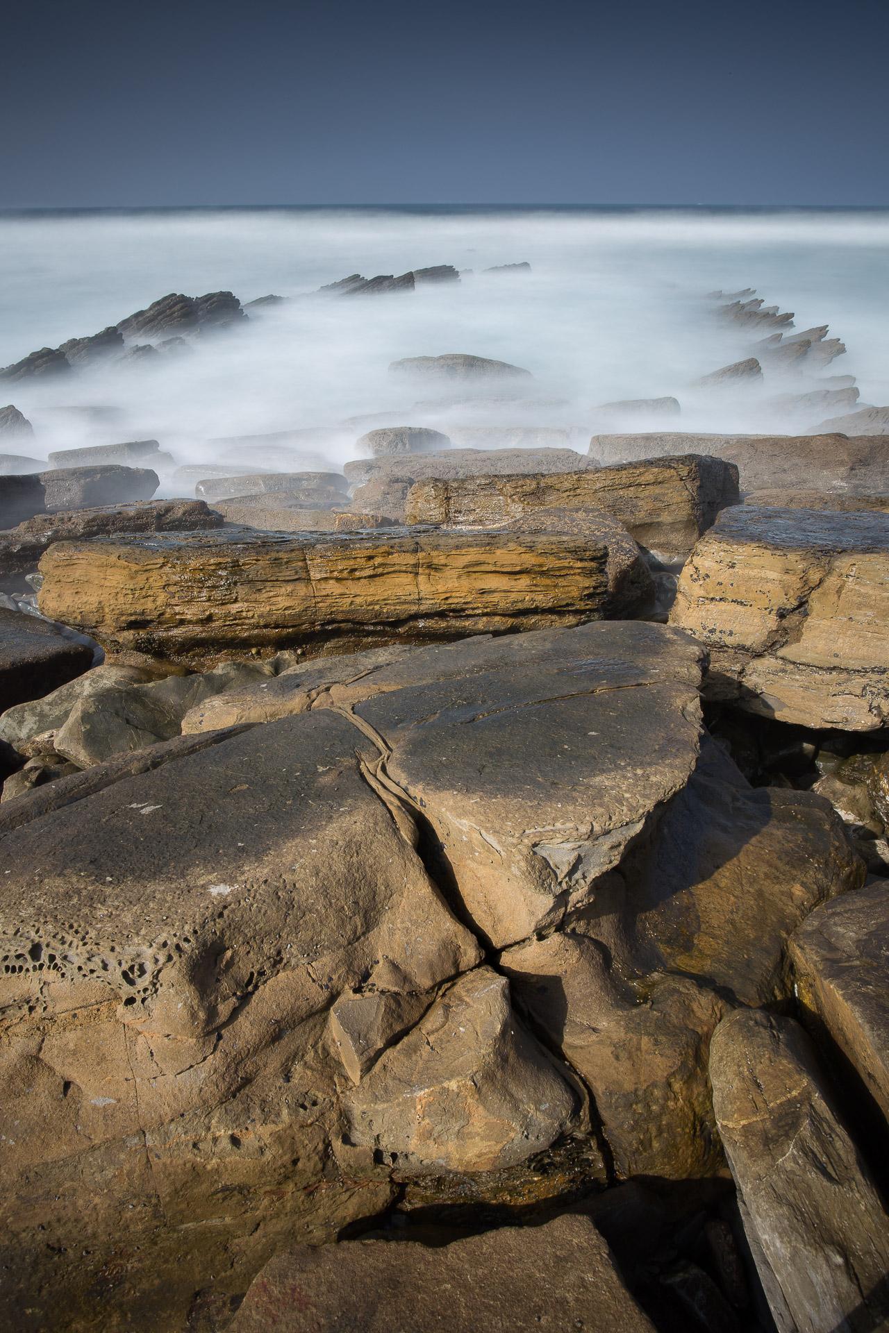Paisaje playas de Barrika, larga exposición con filtro ND y Canon 6D,Danilatorre,danilatorre, Dani Latorre, daniel Latorre